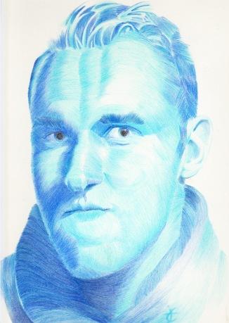 PortretGertrude'Dollasign'Perkins2013v1