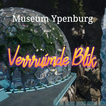 Digital Museum Ypenburg - Verruimde Blik App Header Image